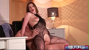 surprise office sex with horny wife(victoria daniels) 03 vid-19