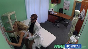 fakehospital sales rep caught on camera.
