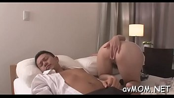 stud with vibrator loves his one-eyed monster sucked.