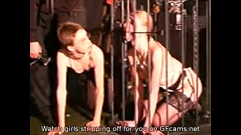 two french slave dominated by a.