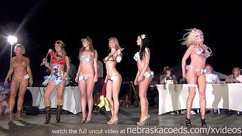 make your bikini at home contest fantasy fest.