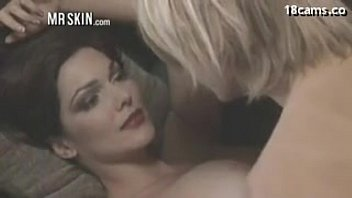 hot lesbian celebs nude wearing denim and get fucked