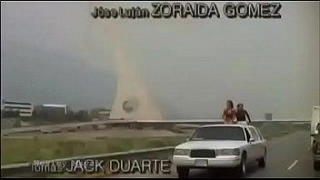 odizba - la pinche bocina es mia (video oficial)