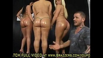 claire dames brazzers ass pageant -.