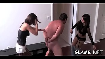 master female uses male