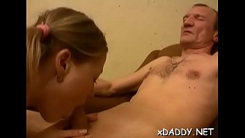 slutty sweetheart got cash to fuck an old.