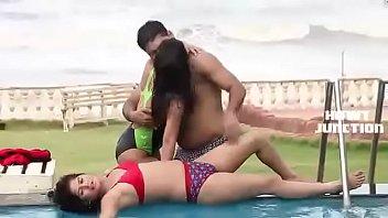 super hot scene bheega badan aur pyasi jawani &ndash_