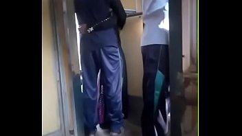 desi married bhabhi affair on train.
