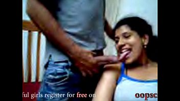 amateur indian  couple real slut.
