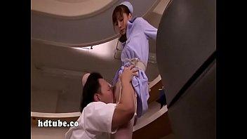 pgd-407 uncontrollable squirting nurses kaede fuyutsuki