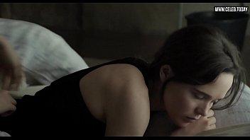 ellen page - topless sex scenes, girl &amp_.