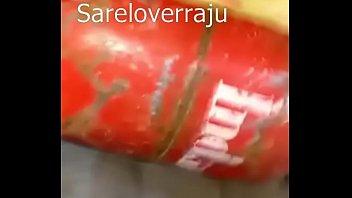 under saree view