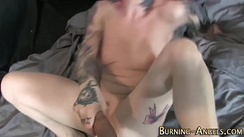 emo whore has pov anal