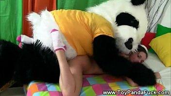 toypanda gives special celebration for birthday.