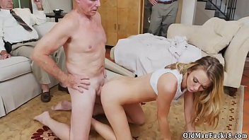 old man young girl gang bang xxx molly.