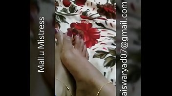 mallu mistress real session video