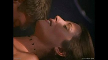 nikki fritz sex scene from sense of touch.