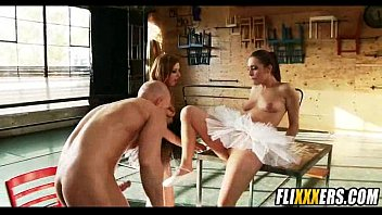 gracie glam and lexi belle share.