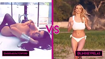 abigail ratchford vs lindsey pelas: who&#039_s got the.
