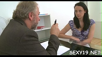 old teacher is having enjoyment fucking youthful babe&#039_s.