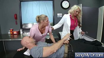 (sadie swede) naughty hot patient bang hard with.