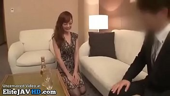 jav idol black stockings fucks in hotel -.