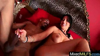 hot sex scene with black mamba cock and.
