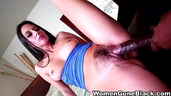 dirty lady giving blowjob to large.