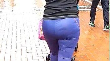 chav milf pawg, fat ass street candid -.