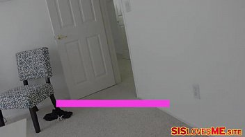 role-play with super-hot stepbro