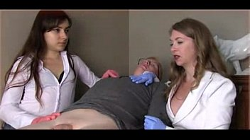 small penis humiliation by nurse