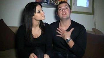 25 jeune couple amateur francais baise devant une cam