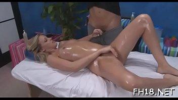 full body fleshly massage