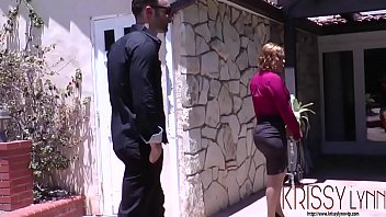 real estate agent krissy lynn does anything to.