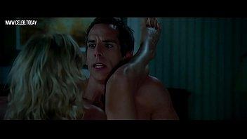malin akerman - funny sex scene, topless blond.