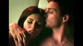 eye candy (pilot) victoria justice and daniel lissing.