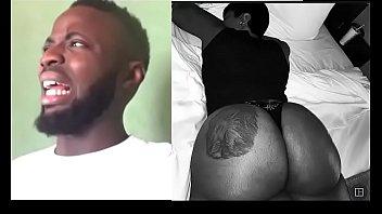 big black nigerian ass joke