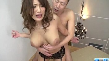 big tits yume mizuki deals two males in hardcore