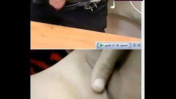 open my wife pussy in webcam