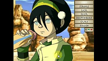 toph - avatar - adult android game - hentaimobilegames.blogspot.com