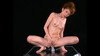 japan girl toying