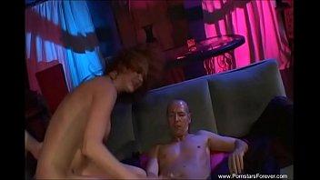 audrey hollander redhead anal dp threesome