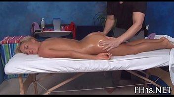 hegre massage movie scene