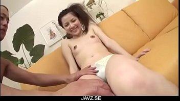 amateur&nbsp_rika koizumi loves cum dripping her throat -.