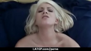 babe fucks in private sex tape.