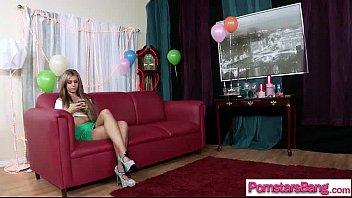 pornstar actress (kagney linn karter) get to ride.