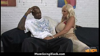 watching my mom get fucked by big black.