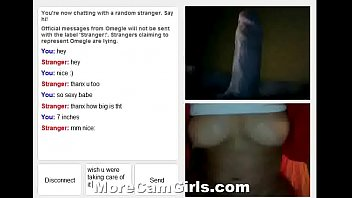 horny teen loves my big dick omegle - morecamgirls.com