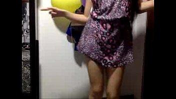 hot latina teen webcam show #5 [ youcamgirl.net/webcamsex ]