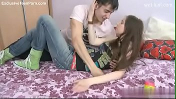 here'_s some fun teen sex for.